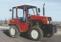 МТЗ-320