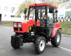 Трактор МТЗ-320